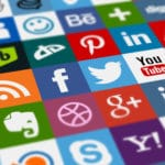 Apps redes sociales