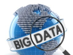 Concepto de big data a nivel mundial